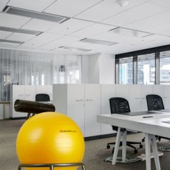 Balance Ball Office Chair Reviews Best Type Of After Back Surgery 5 Chairs 2018 Bestadvisor Com Isokinetics Inc Adjustable