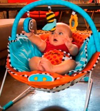 Best Baby Bouncer/Rocker - Reviews on Bestadvisor.com