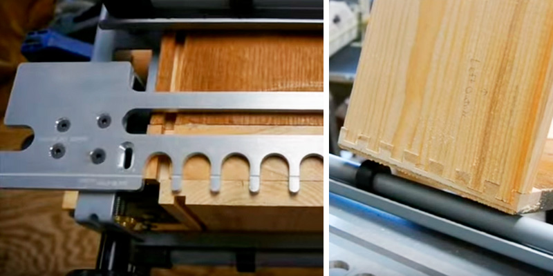 Router Bits For Porter Cable Dovetail Jig