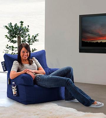 best bean bag chair for adults sam moore chairs and kids - reviews on bestadvisor.com