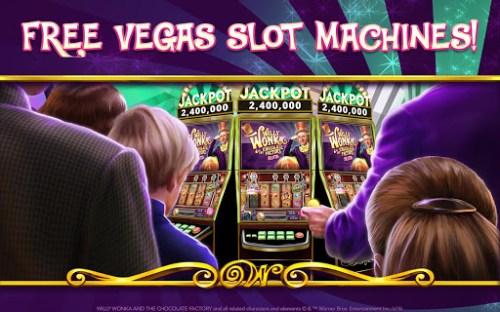 edgewater casino new location Slot Machine