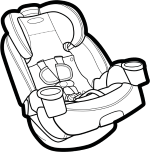 Best Convertible Car Seats of 2020 with Safety Ratings