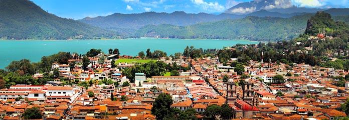 Image result for valle de bravo