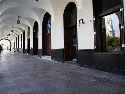 Casa Andina Select Arequipa Plaza Hotel In Arequipa Peru