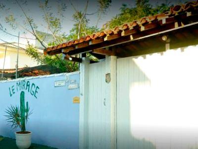 Pousada Le Mirage Hotel In Buzios Brazil Buzios Hotel Booking