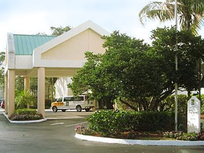 Quality Inn Sawgrass Conference Center Hotel In Fort
