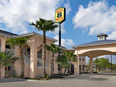 Super 8 Alamo Mcallen Area Hotel In Mcallen Area United