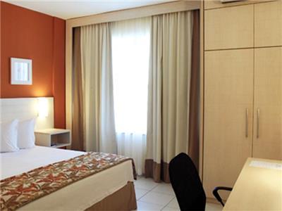 Comfort Inn And Suites Ribeirao Preto In Ribeirao Preto