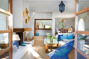 mediterranean room living ibitza bestdesignideas greeks favor elmueble