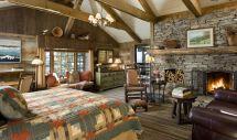 Country Style Interior Design Ideas