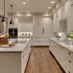 English Styled Kitchen Special Aspects Of Decoration