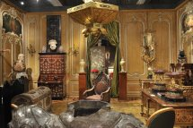 Antiques Interior Design Ideas