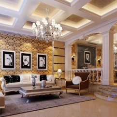 Arabian Themed Living Room Ideas Side Table Decoration Arabic Style Interior Design The