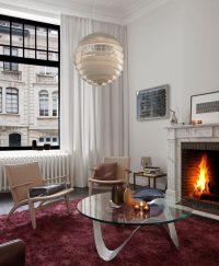 Art Nouveau Style interior design ideas