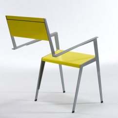 The Most Comfortable Chair Folding From Shmuel Bazak