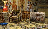 Egyptian Style Interior Design Ideas