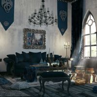 Gothic Style Interior Design Ideas Full Hd Gothic Of Mobile Pics The