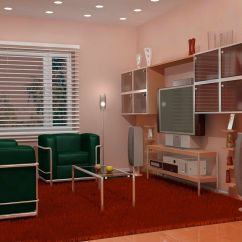 Kitschy Living Room Red Furniture Decorating Ideas Kitsch Style Interior Design The