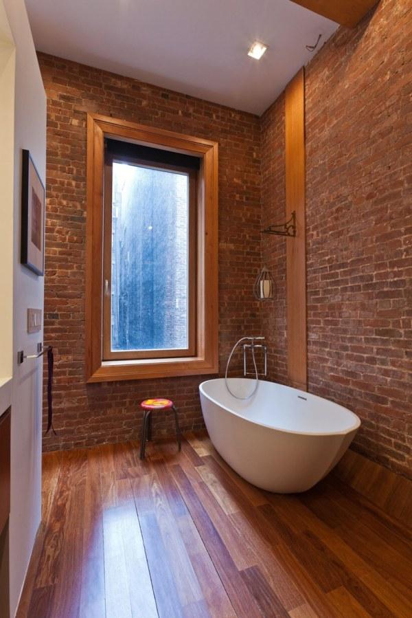Loft Bathroom Design Ideas
