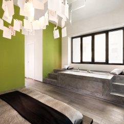Retro Style Living Room Furniture Solid Wood Table Sets Avant-garde Interior Design Ideas