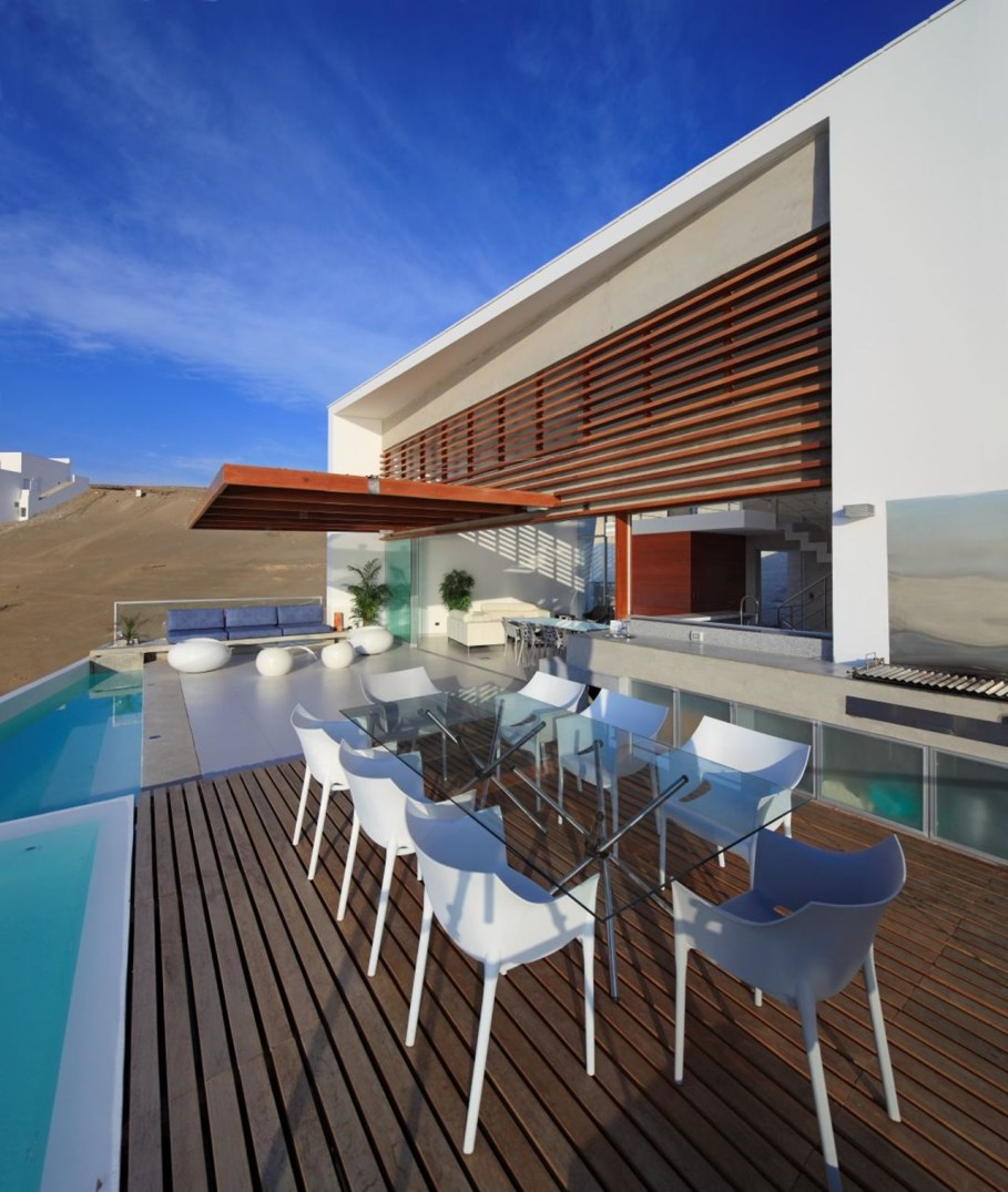 Panoramic OceanView Beach House