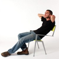 The Most Comfortable Chair from Shmuel Bazak