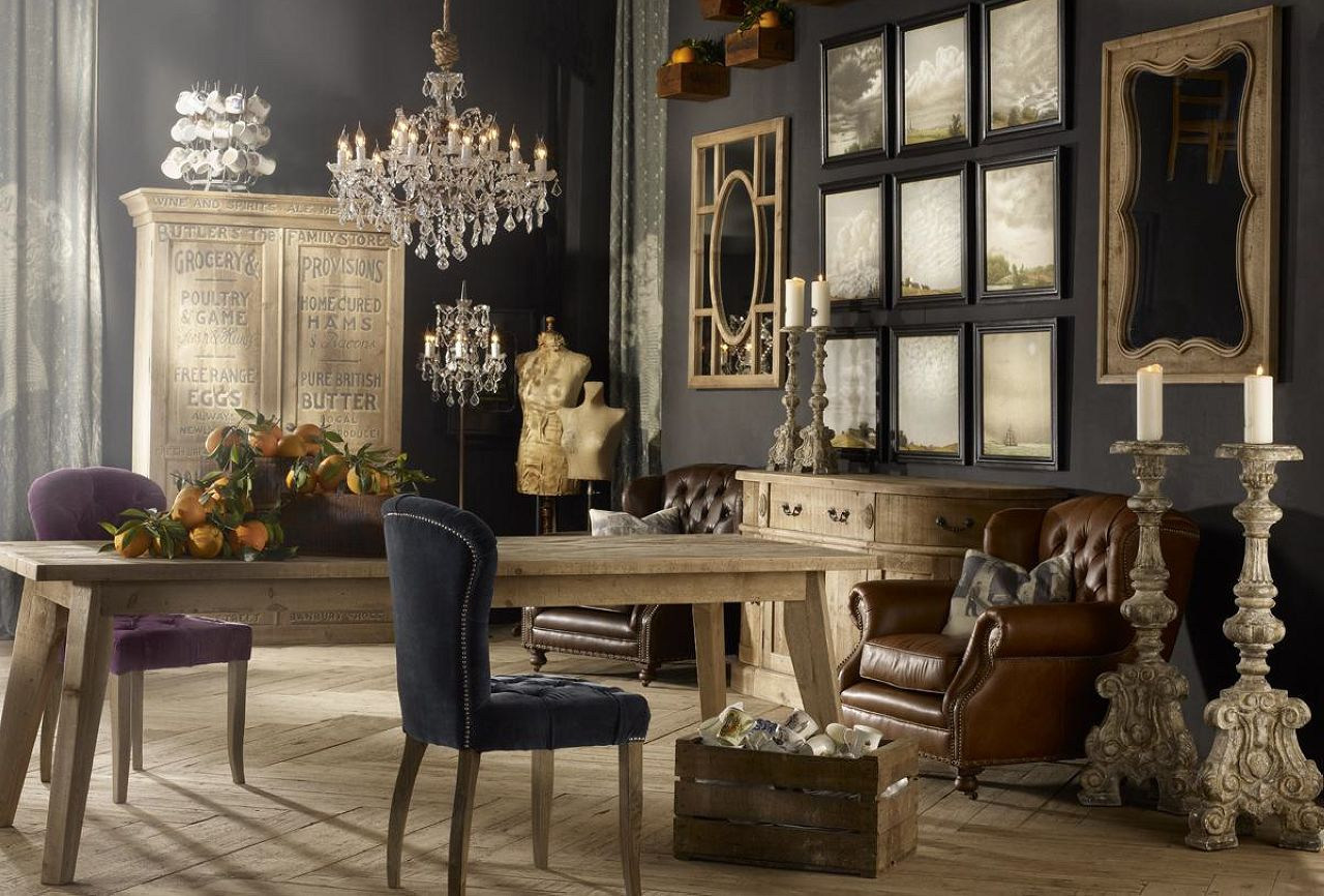 antique living room chair styles rattan meditation uk vintage style interior design ideas