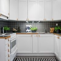Scandina Style Kitchen Design Useful Ideas Rules And Ways Of Decoration Backgrounds Table Top Designer Laptop High Quality Scandinanstyle Tabletop Darker Color In The Tone Floor