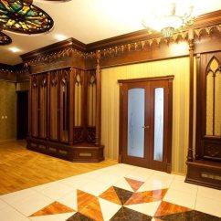 Styles Of Living Room Chairs Log Burner Decor Romanesque Style Interior Design Ideas