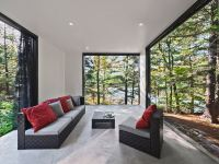 A small cottage in Canada: design ideas