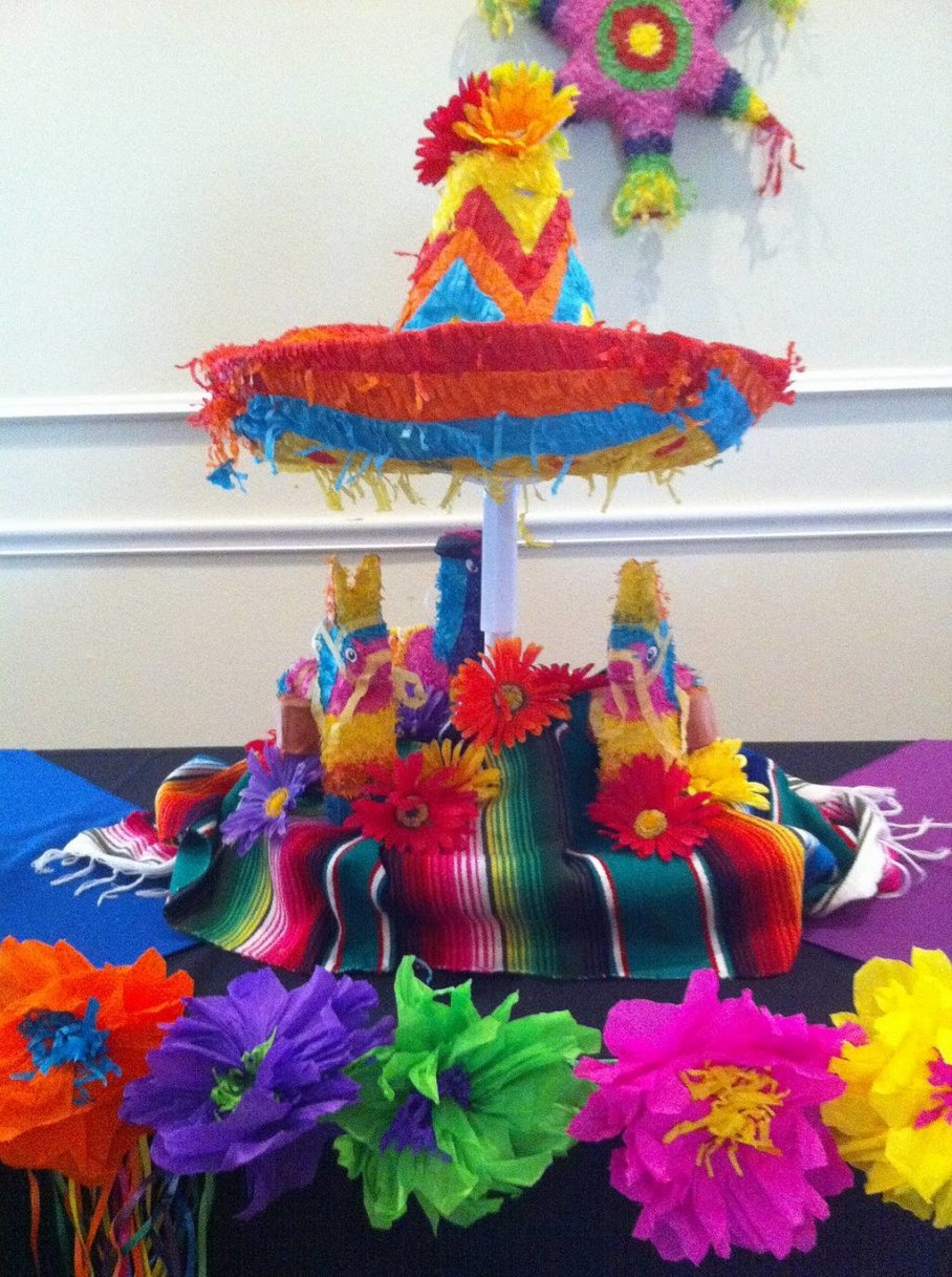 The Tips For Fiesta Decorations