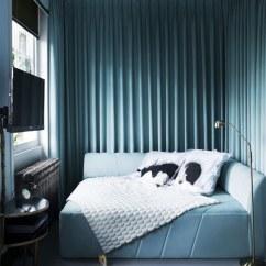 Living Room Curtains For Sale Orange Idea Mediterranean Interior Of London Apartment