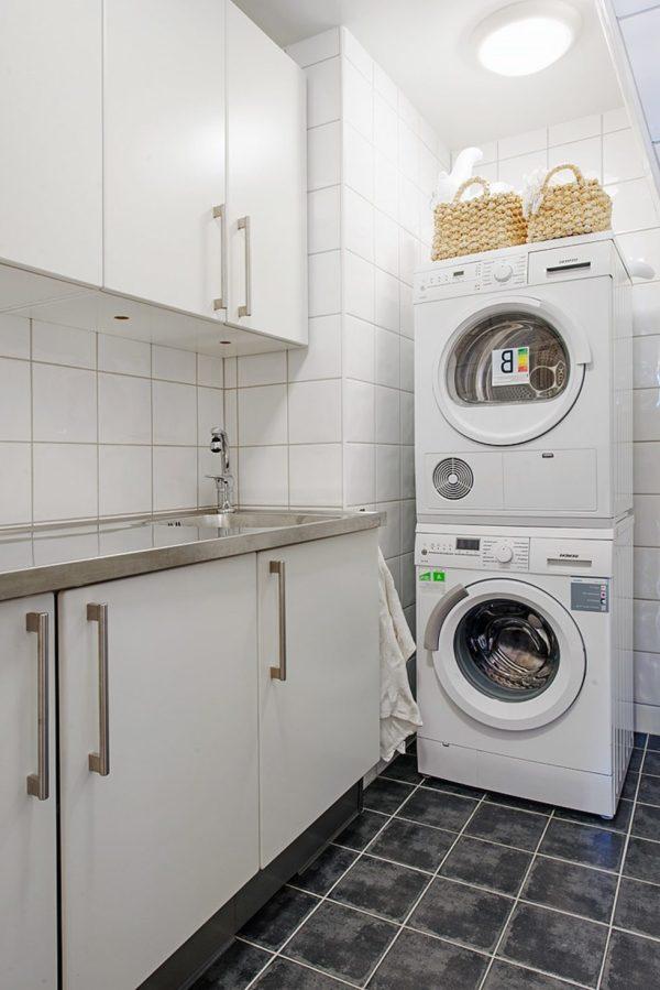 Scandinavian Interior Style Of Charming Apartment