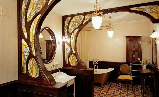 Modernism Style Interior Design Ideas