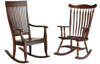 Modern Classic Wood Chairs