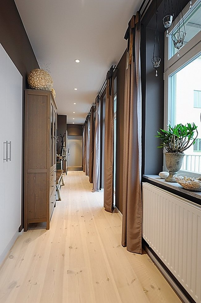 how to make living room curtains light ideas apartment in stockholm