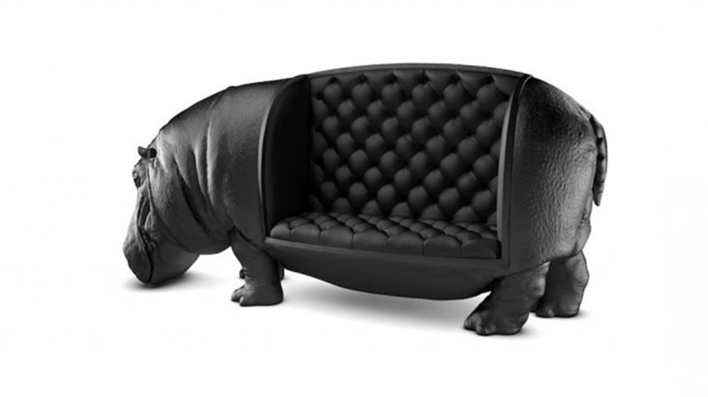 Animal Chair Animal Shaped Unusual Armchairs Collection