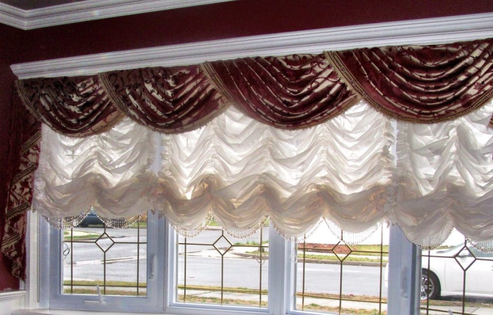 living room curtain ideas for small windows window treatment rooms curtains: the best photos of curtains` design ...