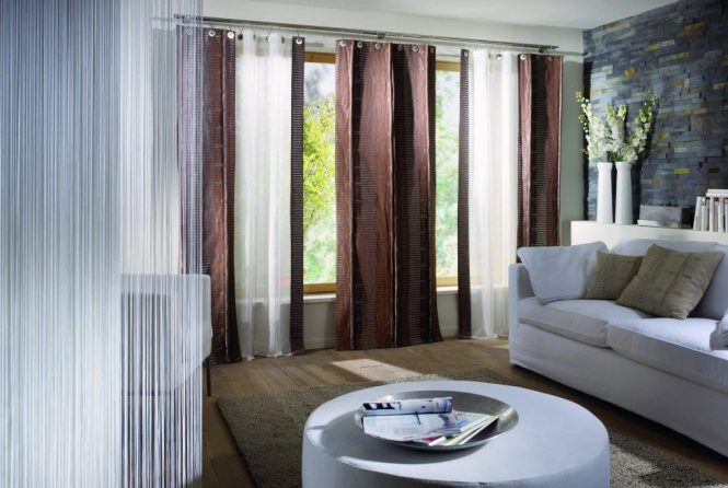 Window Treatments Curtains Wall Coverings
