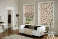 Living Room Curtains: the best photos of curtains` design