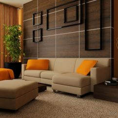Ideas For Modern Living Room Curtains Round Couches Small Rooms The Best Photos Of Design