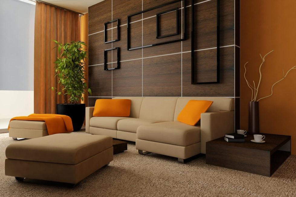 modern curtains for small living room wall unit the best photos of design