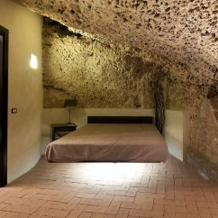 Kitchen Ideas With Island Costco Aid The Cave House On Sicily (italy)