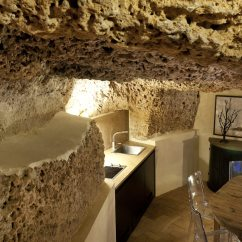 Kitchen Island For Sale Tuscan Kitchens The Cave House On Sicily (italy)