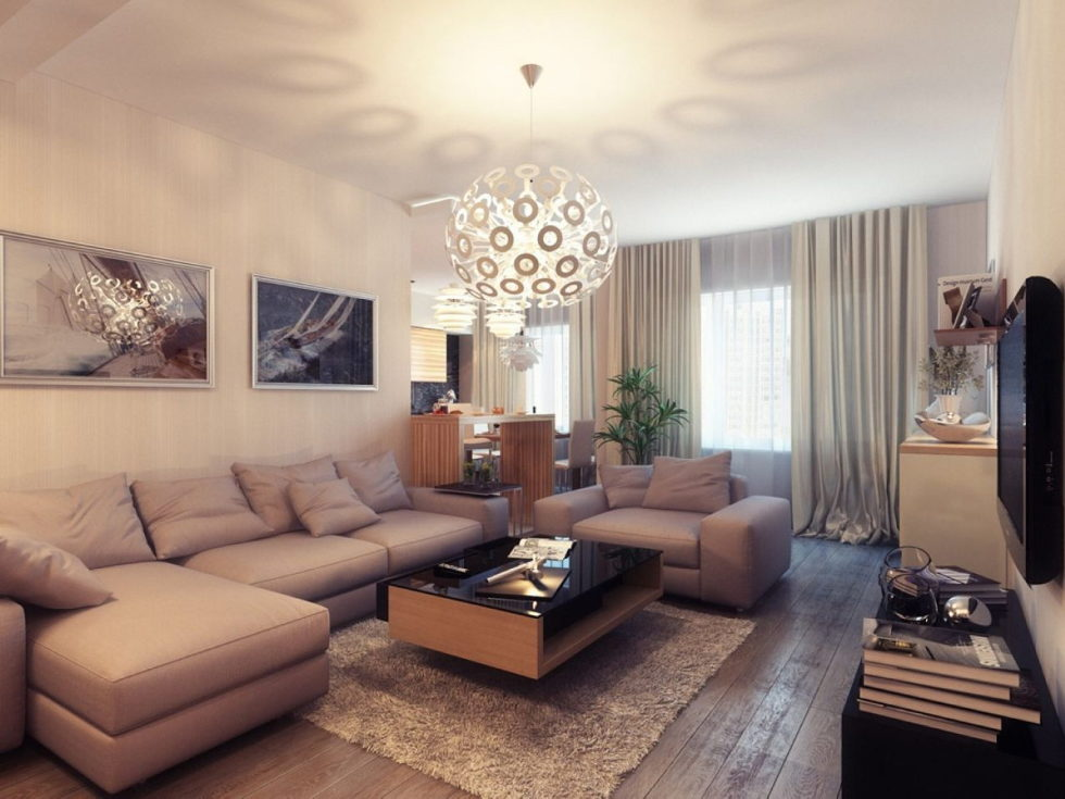 beige color palette living room l shaped sofa in the colour various styles of a s decoration
