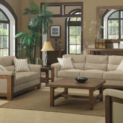 Living Room Wall Paints Coffee Tables For Small In Beige Color The Country Style And Brown Colors