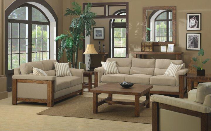 Emejing Country Living Room Colors Images - Mywhataburlyweek.com ...