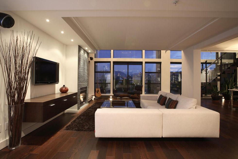 Wohnzimmer Couch Modern