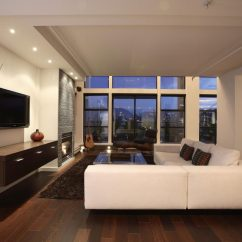Colors For Living Room Ideas Tv Above Fireplace 2 In Beige Color The Minimalist Style And Brown
