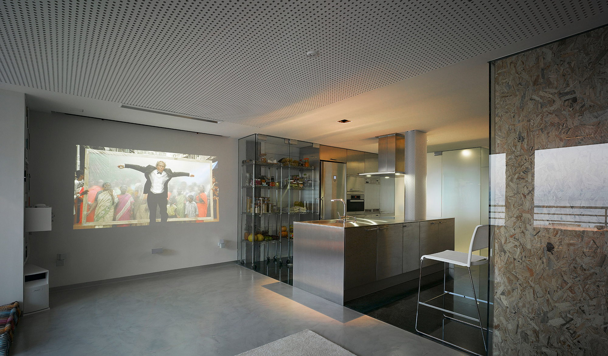 city furniture living room set best way to decorate a narrow alicante apartments from jesús olivares and miguel rodenas